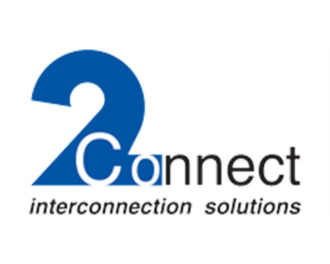 Logo 2Connect B.V.